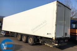 Kögel SN 24 semi-trailer