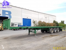 MOL flatbed semi-trailer Flatbed