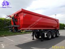 Kässbohrer tipper semi-trailer