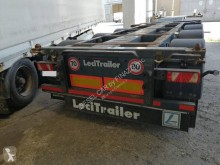 trailer containersysteem Lecitrailer