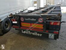 Semirimorchio portacontainers Lecitrailer