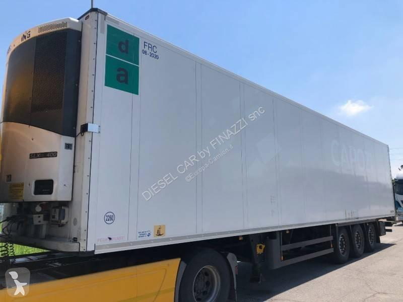 Vedere le foto Semirimorchio Schmitz Cargobull SKO