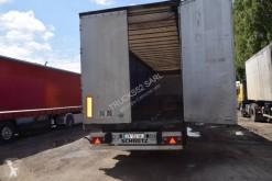 نصف مقطورة Schmitz Cargobull PORTE BOBINES ستائر منزلقة (plsc) مستعمل