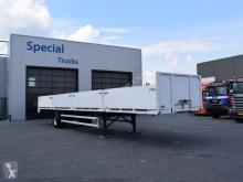 trailer nc 1 Assige oplegger