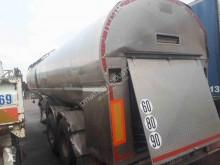 Magyar 33EFLS semi-trailer