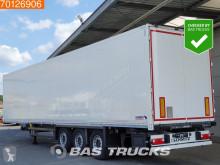 Schmitz Cargobull SCB*S3B 2x Liftachse semi-trailer