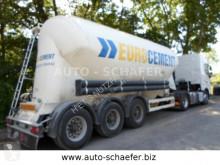 Semirremolque Spitzer SPITZER SILO 34 m3 cisterna gránulos / polvo usado