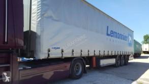 Lecitrailer porte palettes semi-trailer