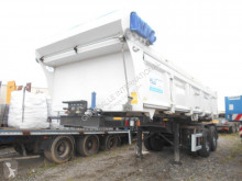 Cif two-way side tipper semi-trailer Non spécifié