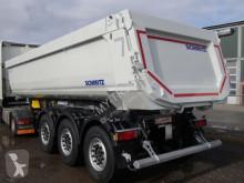 Schmitz Cargobull SCB Steal 25m³ / Leasing semi-trailer