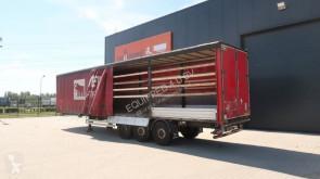 naczepa Van Hool galvanized, new sheets (free choice of colour), side boards, hardwood floor, SAF INTRADISC, NL trailer, MOT: 10/01/2021