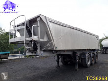 Semi remorque benne General Trailers Tipper