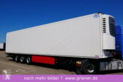 semi remorque Schmitz Cargobull SKO 24/ LBW 2000 kg / BLUMEN / DS / LENKACHSE