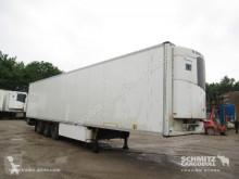 semirremolque Schmitz Cargobull Tiefkühlkoffer Multitemp Doppelstock Trennwand Ladebordwand