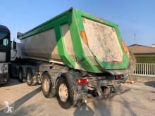 Zorzi semi-trailer used tipper