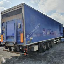trailer Chereau Carrier frigo