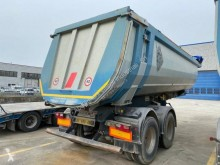 Cargotrailers semi-trailer used tipper