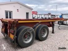 naczepa do transportu kontenerów Adige