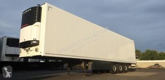 Sættevogn Schmitz Cargobull Non spécifié køleskab monotemperatur brugt