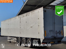 Semi Knapen K200 90m3 6mm Cargofloor Walkingfloor