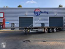 Semirremolque caja abierta Van Hool 3B2014 APK 18-12-2020!!!