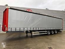 Félpótkocsi Van Hool 3B2014 Joloda APK 18-11-2020 !!! használt függönyponyvaroló