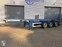 naczepa do transportu kontenerów Schmitz Cargobull
