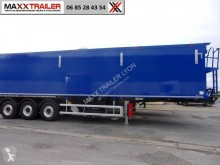 Socari cereal tipper semi-trailer