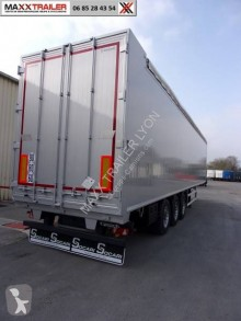 New moving floor semi-trailer Socari FMA FOND MOUVANT SPECIAL DIB