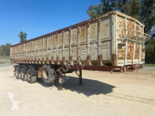 Lecitrailer SR 3E semi-trailer used tipper