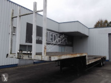 Fruehauf heavy equipment transport semi-trailer