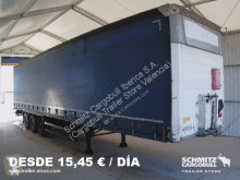 Semi reboque cortinas deslizantes (plcd) Schmitz Cargobull Curtainsider Standard