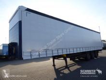 félpótkocsi Schmitz Cargobull Curtainsider Standard