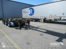 Semi Schmitz Cargobull Containerfahrgestell Slider