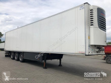 Schmitz Cargobull Tiefkühler Standard Doppelstock Trennwand