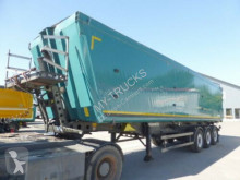 Schmitz Cargobull tipper semi-trailer Kipper 54m³ / Leasing