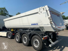 Semi remorque benne Schmitz Cargobull Kipper 25m³ / Leasing
