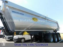 Meiller billenőkocsi félpótkocsi Kippsattel MHPS 44.3 N Neufahrzeug