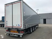 Lecitrailer semi-trailer new tautliner