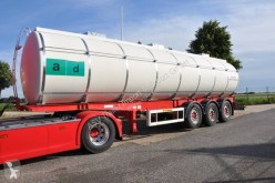 Cardi 31/3 - SUPER ZUSTAND! semi-trailer used tanker