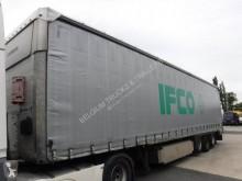 semi remorque Schmitz Cargobull rehausable double stock