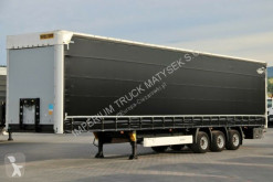 semi remorque Wielton CURTAINSIDER/MEGA /LIFTED ROOF / RELEASED POSTS