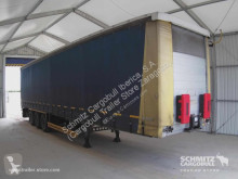 náves Guillen Curtainsider Standard