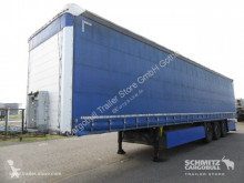 félpótkocsi Schmitz Cargobull Curtainsider Standard Getränke