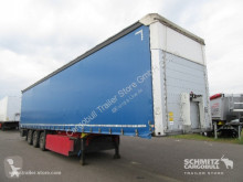 Semi remorque Schmitz Cargobull Curtainsider Coil Getränke rideaux coulissants (plsc) occasion
