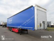 Schmitz Cargobull beverage delivery semi-trailer