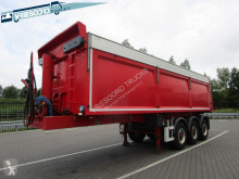 ATM OKA 17/27 semi-trailer used tipper