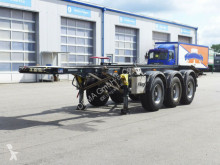 Fliegl chassis semi-trailer