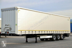 semi reboque Krone CURTAINSIDER /STANDARD/ LIFTED AXLE / XL CERT