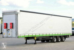 Schmitz Cargobull CURTAINSIDER / MEGA / LIFTED ROOF / XL CERTIFICA semi-trailer